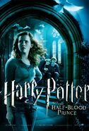 Hermione Granger - HBP poster