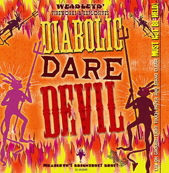 DiabolicDareDevils