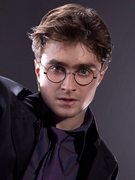 Harry Potter DH promo 1