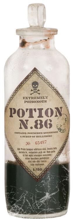 Potion N.86