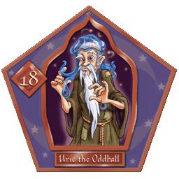 File:Uric The Oddball-18-chocFrogCard.png