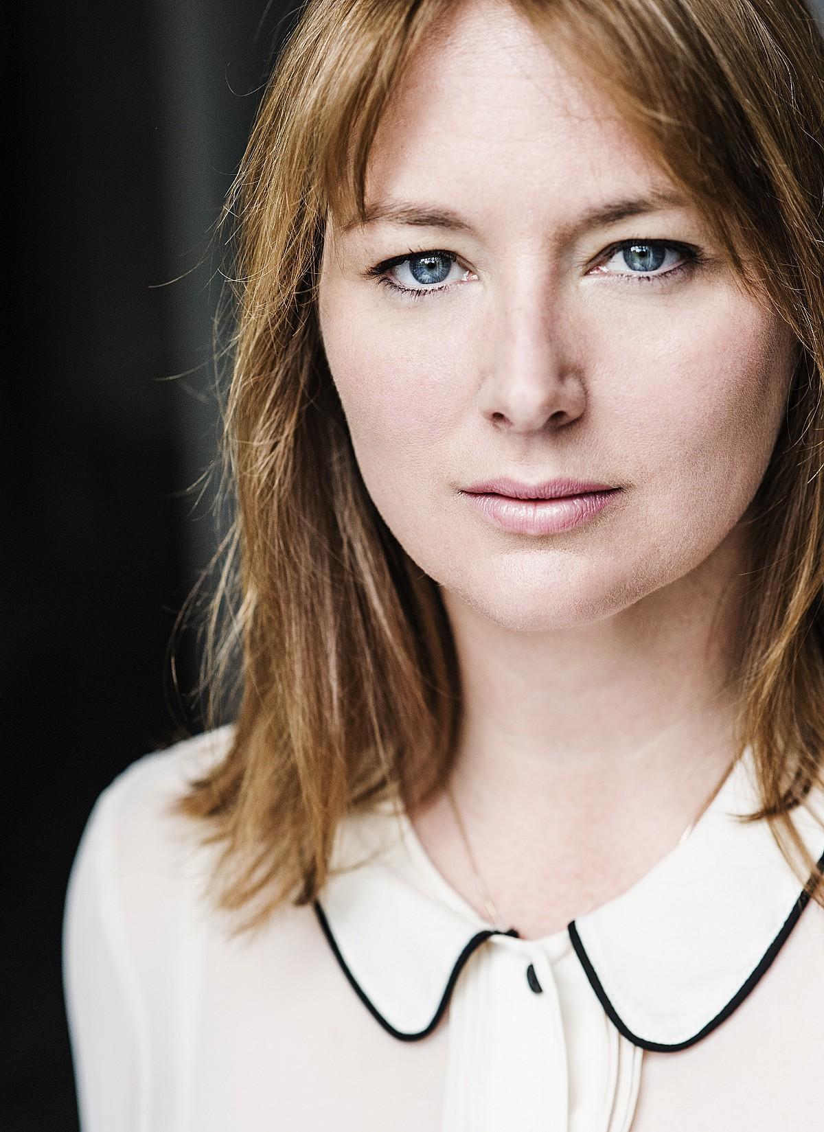 Beth Chalmers 1