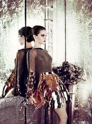 Emma Watson Vogue 1