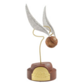 Golden Snitch From The Wizarding World Of Harry Potter.png