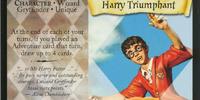 Harry Triumphant