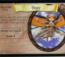 Doxy (Trading Card)