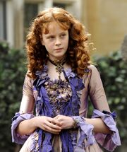 Helena in Great Expectations