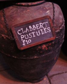 ClabbertPustules