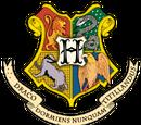Школа Чародейства и Волшебства Хогвартс