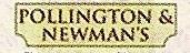 Pollington&NewmansLogo