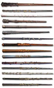 Cool wands