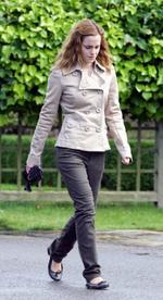 Hermione Bagwalk