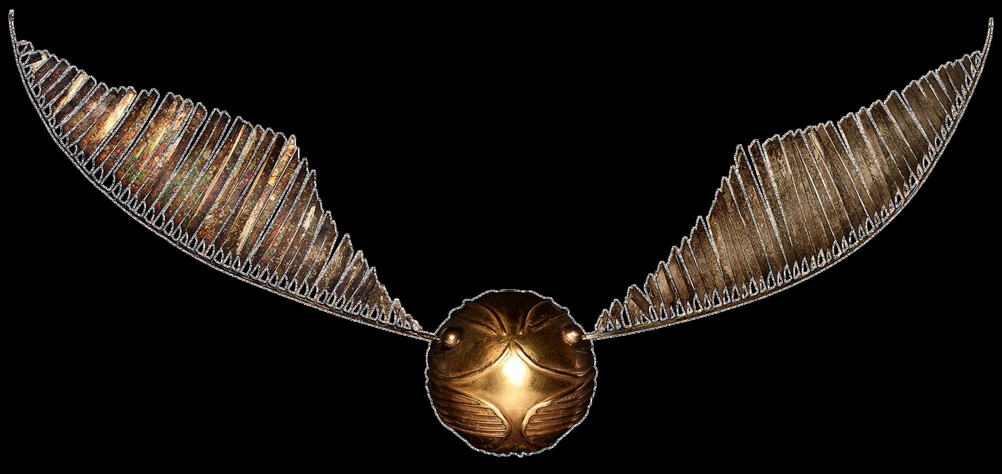Image - Golden Snitch..png   Harry Potter Wiki   FANDOM ...