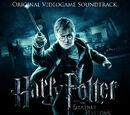 Harry Potter ja kuoleman varjelukset, osa 1 (videopeli ääniraita)