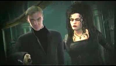 File:Draco Malfoy and Bellatrix Lestrange (HBP videogame).jpg
