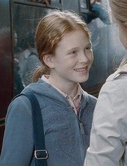 Rose WeasleyDH2