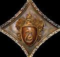 Slytherin™ Crest (Bronze).png