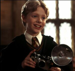 Image result for colin cannon gif harry potter