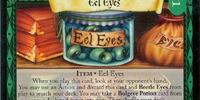 Eel Eyes (Trading Card)