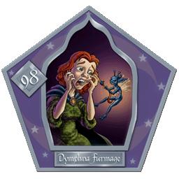 Dymphna Furmage-98-chocFrogCard
