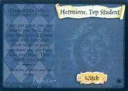 HermioneTopStudentHolo-TCG