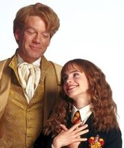 Lockhart and Hermione.jpg