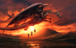 PottermoreDragonJump