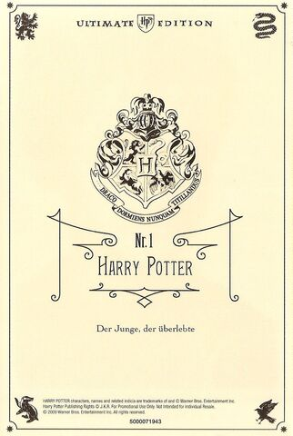 File:Harry Potter collectors card (from HP1 DVD Ultimate Edition - German version).jpg