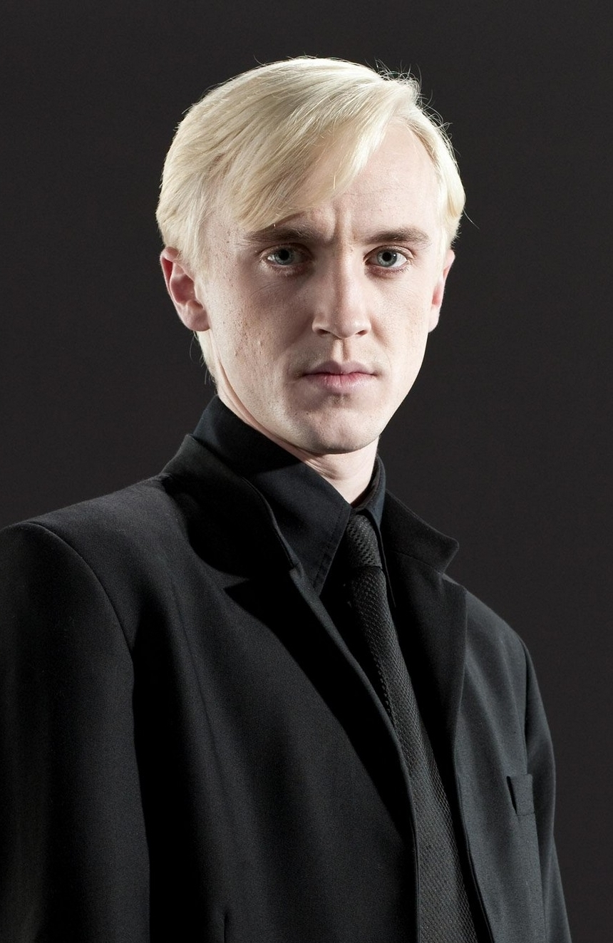 Harry Potter Malfoy