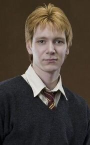 Fred Weasley Profile