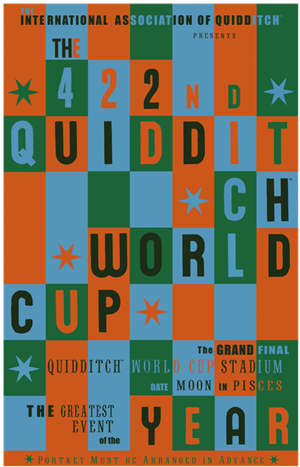 File:Quidditch™ World Cup Poster - Harry Potter and the Goblet of Fire™.png