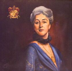 GCR Portrait Female 1