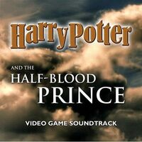 HarryPotterHalfBloodPrinceSoundtrack