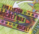 Rocket Box