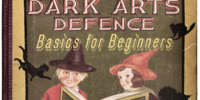 Dark Arts Defence – Basics for Beginners