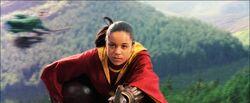 Angelina Quidditch