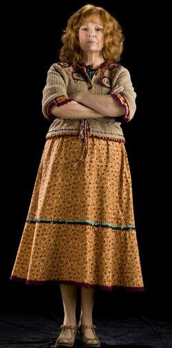 Molly Weasley2