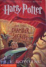 Chamber of secrets-cover