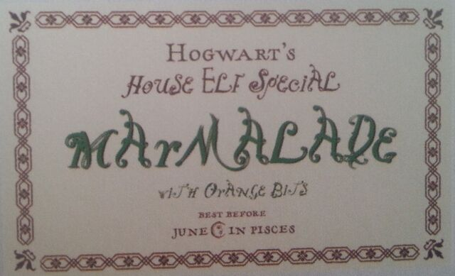 File:Hogwarts House Elf Special Marmalade-HPLE.jpg