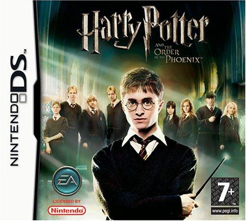 Resultado de imagen de Nds Harry Potter