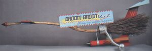 BroomBroomkit