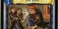 Toe Biter (Trading Card)