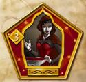 Carmilla Sanguina - card POAG