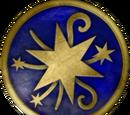 Combo Flyer Badge