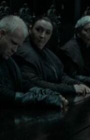 Unkown female Death Eater