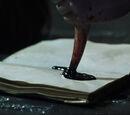 Tom Valedron päiväkirja