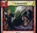 Serpensortia (Trading Card)