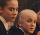 Distant Malfoy Family