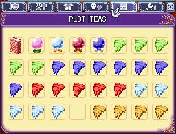 Rune Factory 2 - A Fantasy Harvest Moon Plot item or Key Item
