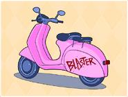 AzamisScooter